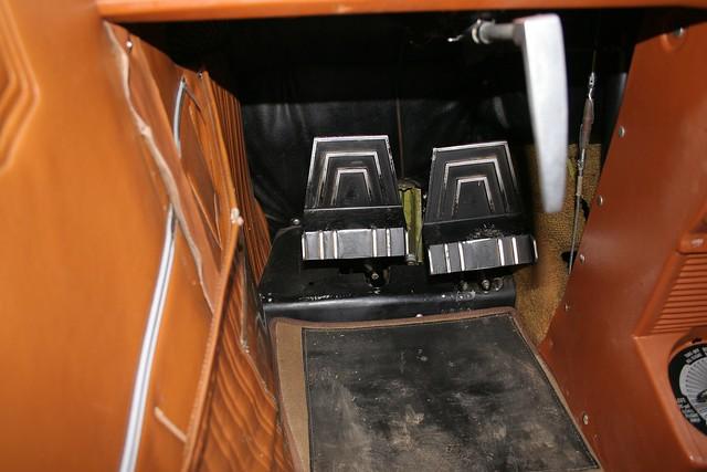 Cessna C172N Cockpit rudder Flickr Photo Sharing