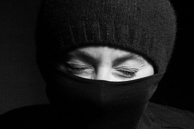ninja from Flickr via Wylio
