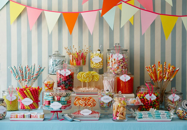 Candy Bar By Amy Atlas Flickr Photo Sharing