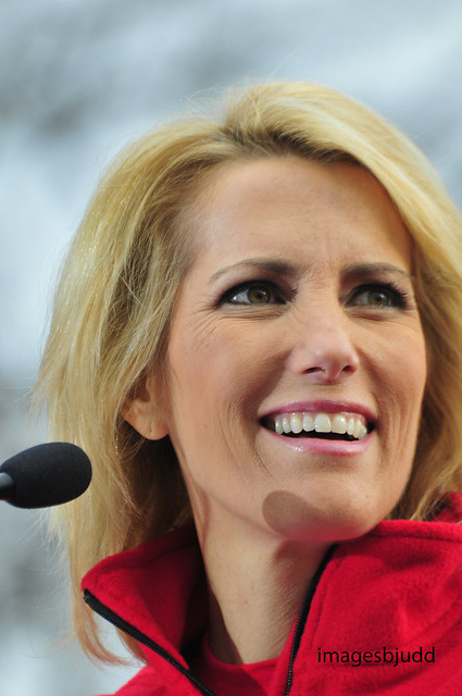 Laura Ingraham Code Red Rally 01 Flickr Photo Sharing