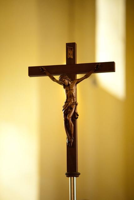 十字架 Cross
