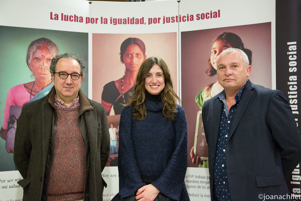 Expo Fundacion Vicente Ferrer-0253