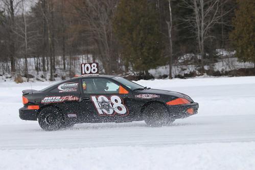 2.11.17 Tilleda Thunder - FWDS winner 108 Jeff Behm