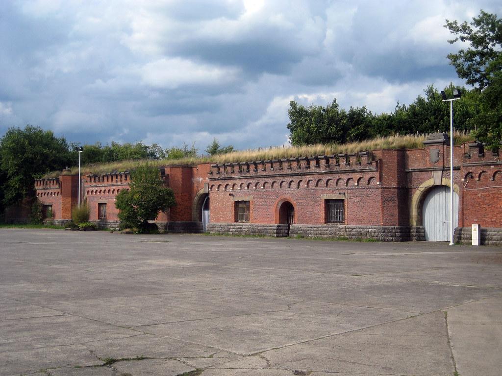 Fort 3, Borsbeek