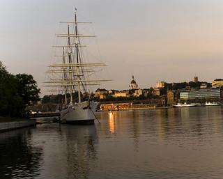 Boat_slussen