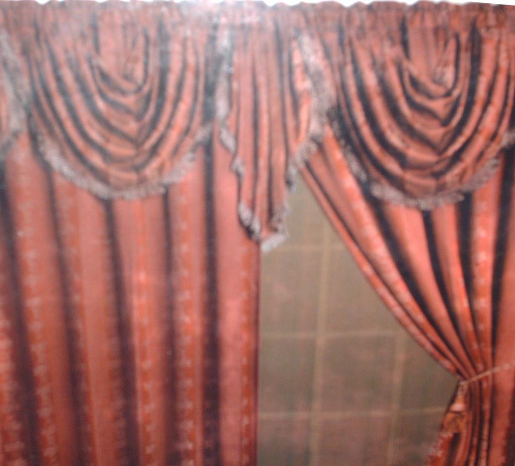 Cortinas para salas, comedores y habitaciones   Yessica Siso ...