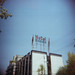 Buildings & Stuff w/Holga