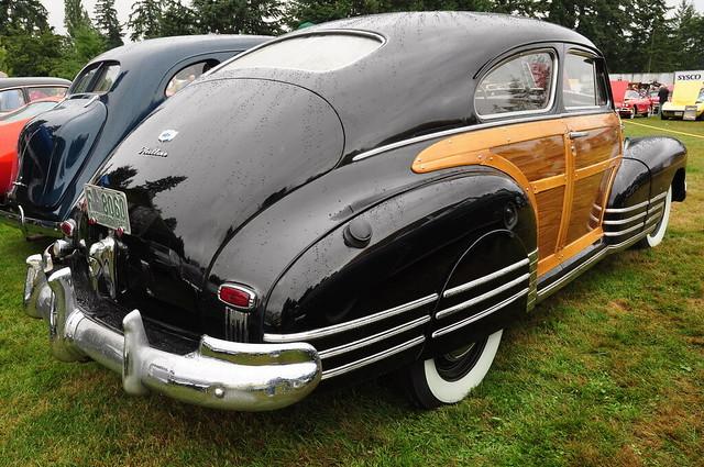 1947 chevrolet fleetline flickr photo sharing for 1947 chevy fleetline 4 door