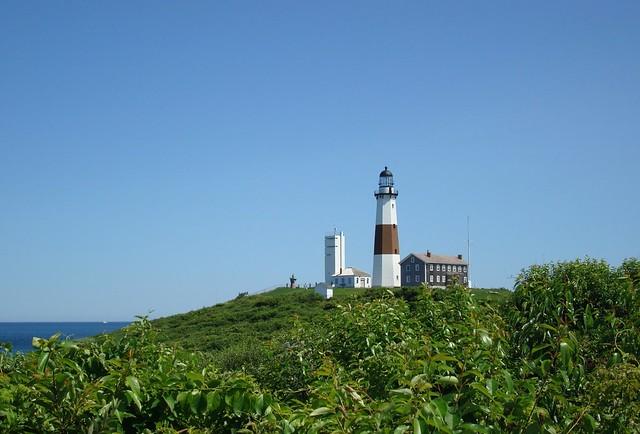 Distance From Montauk Long Island To Culpepper Virginia