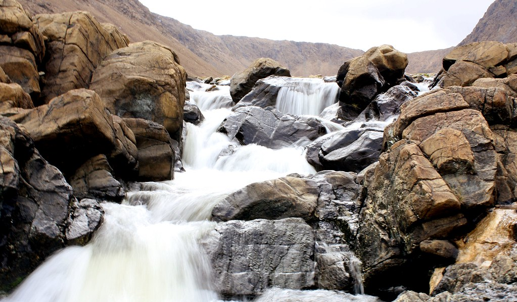 Tablelands Falls