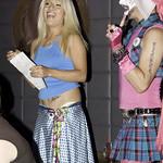 Sister Go Go Bingo Sept 2009 025