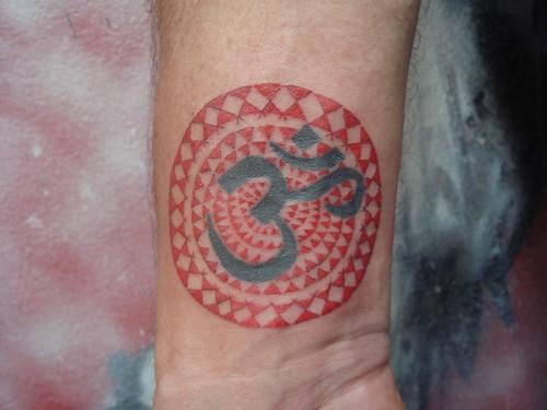 Tattoo Studio Chiangmai Thailand Tribal Tattoos Cangaan 500x375px