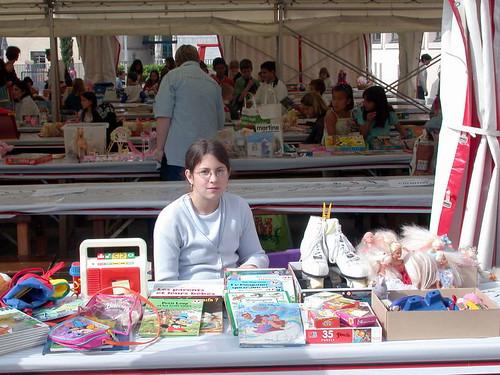 marché aux puces (2003)