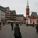 Frankfurt, Old Town