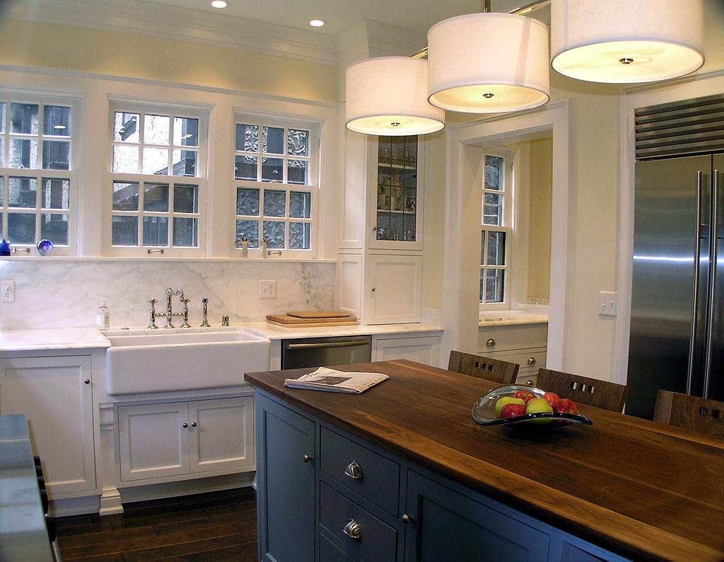 Tudor kitchen renovation - a photo on Flickriver