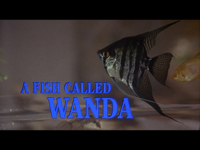 Header of A Fish Called Wanda