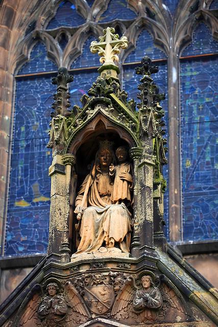 Church guardian