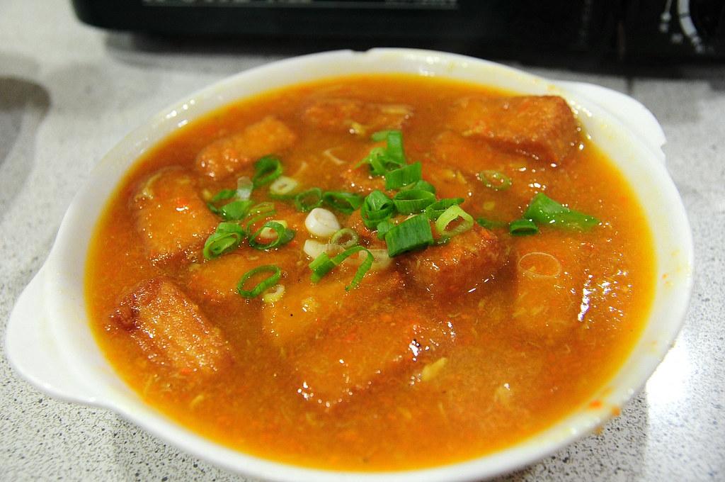 湘鼎坊-蟹肉豆腐