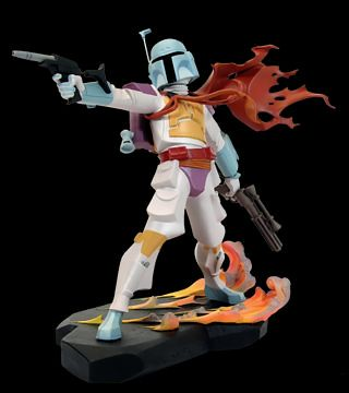 1/6th Scale Sideshow Boba Fett Figure [Archive] - Page 10 ...