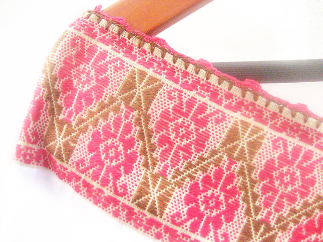 Mexican pattern fine embroidery flickr photo sharing