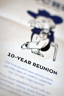 The Secrets To Creating Awesome Class Reunion Invitations