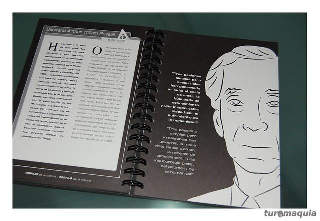Livro do Museu das Ciencias - Valencia
