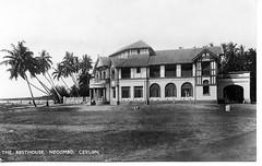 Ceylon (now Sri Lanka)
