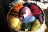 Gesponnenes in Multicolor by mize2oo5