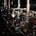 Small photo of Ship Engine