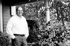 Glenn! Switzer ~ Sr. Landscape Designer at Switzer's Nursery & Landscaping