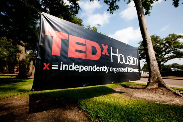 TEDxHouston 2011