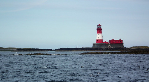 Longstone Island