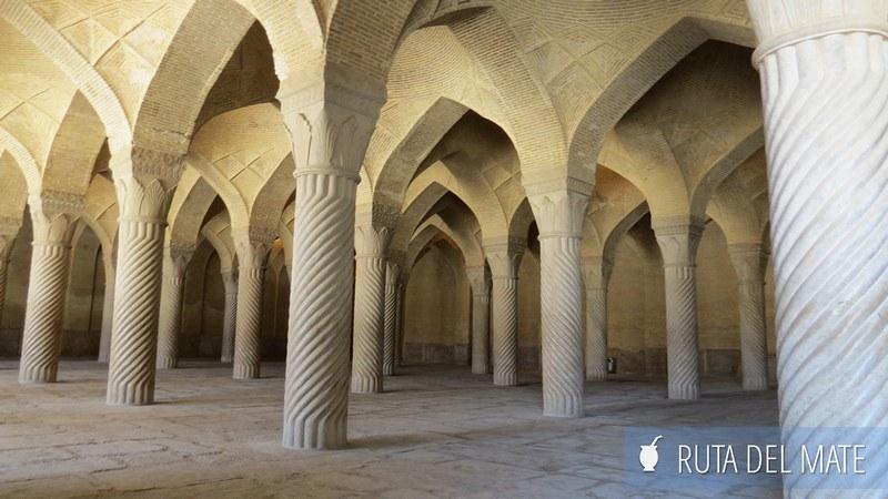 Shiraz Persepolis Iran (2)