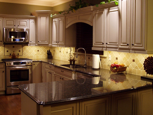 Brilliant L-shaped Kitchen with Backsplash Ideas 500 x 375 · 116 kB · jpeg