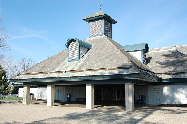 Kentucky Horse Park Museum Flickr Photo Sharing