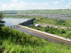 Old Inga Dam