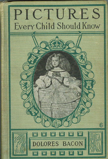Pictures Every Child Should Know by Delores Bacon