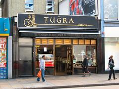 What's a Tuğra ?