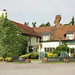 The Crooked Chimney Pub Near Welwyn Garden City