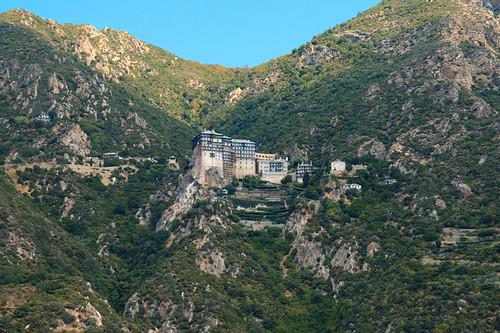 Athos Cruise / Greece