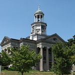 Historic Warren County Courthouse, Vicksburg, Mississippi