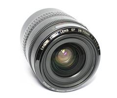 Canon 28-70mm F3.5-4.5 II