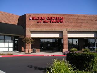 North Bay Blood Center