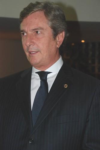 Senador Fernando Collor de Melo