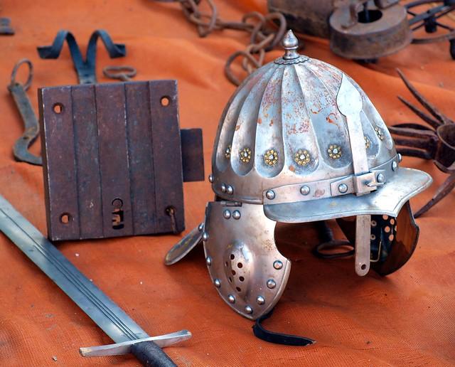 Auf den richtigen Helm kommt es an