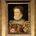 François CLOUET, Élisabeth d'Autriche (1554 - 1592), Épouse de Charles IX et reine de France (1570 - 1574), by Ondra Havala