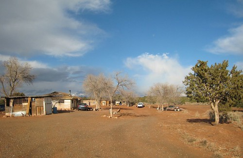 REZ, Clouds, Arizona, Southwest, Navajo IMG_1277
