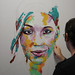 Jess verde by michele petrelli
