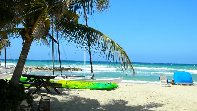 4 Terrific Reasons to Visit Jamaica