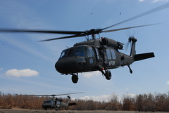 bell uh-1 iroquois(0.0), aircraft(1.0), aviation(1.0), helicopter rotor(1.0), black hawk(1.0), helicopter(1.0), vehicle(1.0), sikorsky s-70(1.0), military helicopter(1.0), air force(1.0),